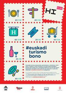 40€ desuento bono turismo euskadi